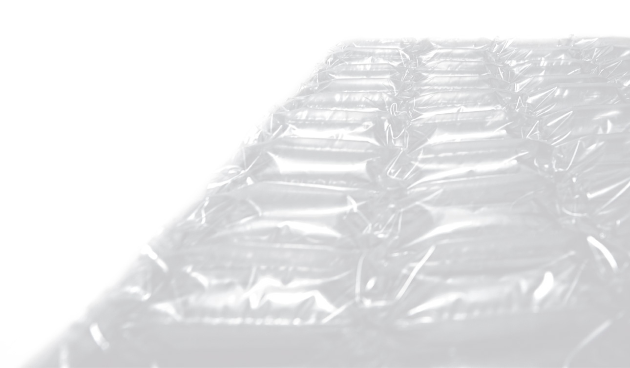 Air Move Air Pillow Packaging