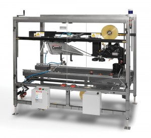 A case erector and sealer can help you to reach optimum packaging productivity.