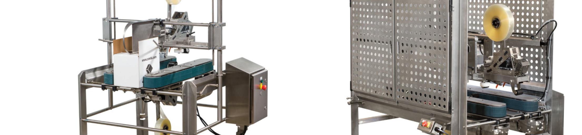tape machines carton sealing equipment