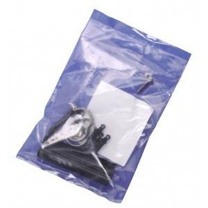 Flat Poly bags - Bags, Poly And Plastic Terms