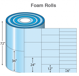 foam protective packaging