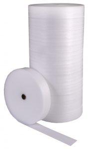 foam rolls - foam packaging