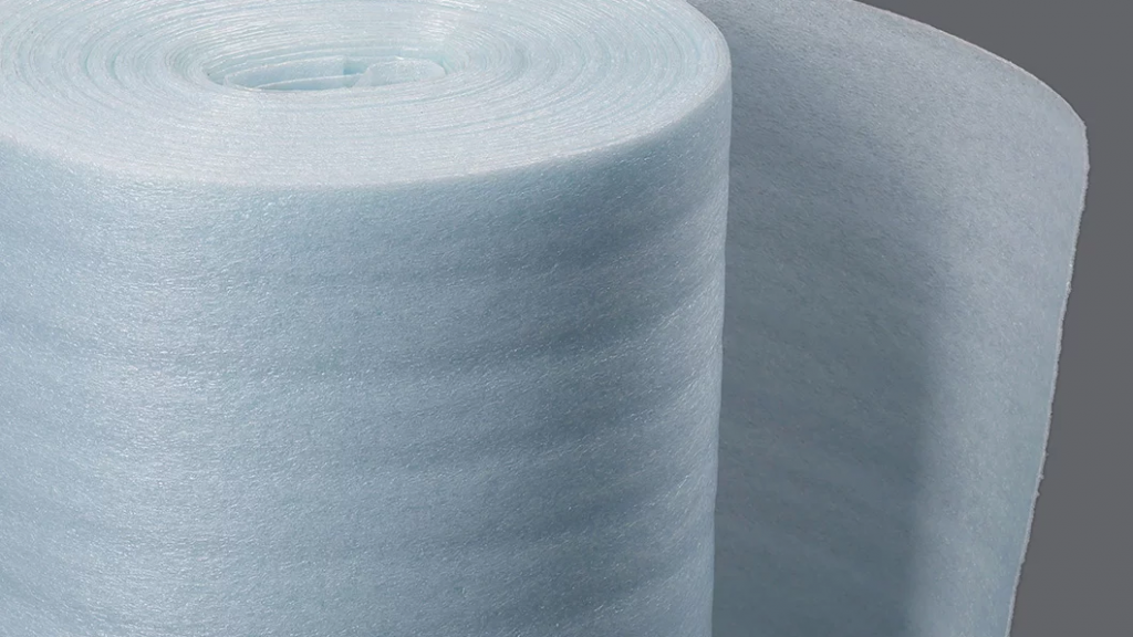 microfoam - foam sheets