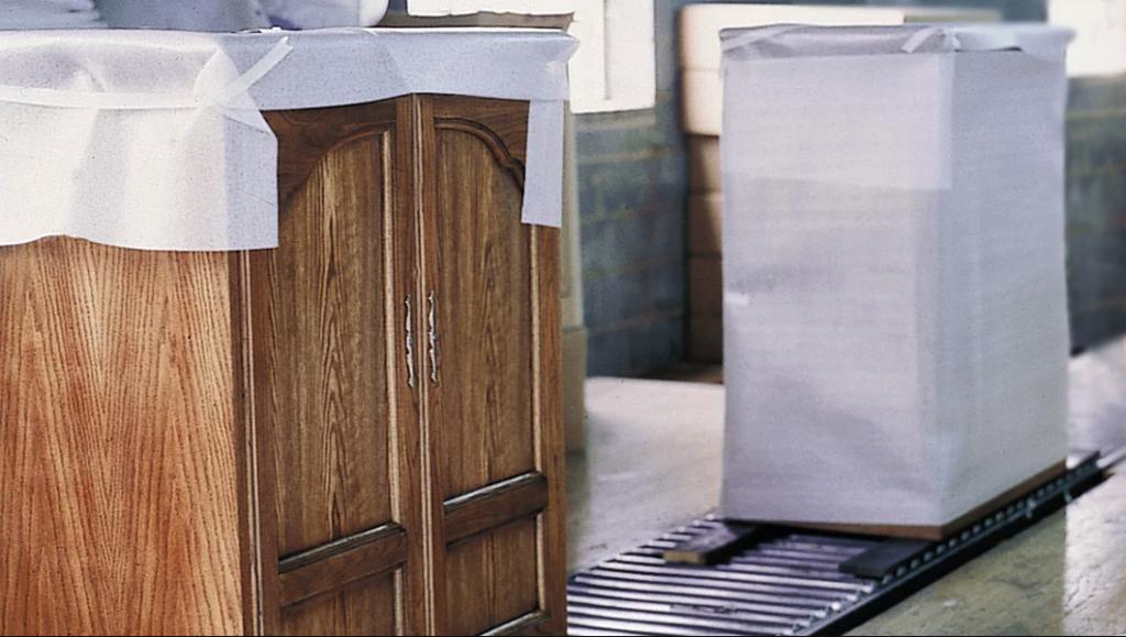 Foam sheets for furniture