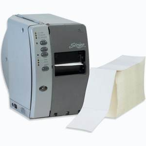 printers for integrated labels