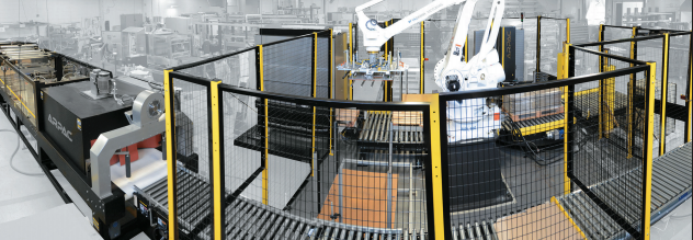 conveyor systems for packaging lines - IPS Packaging