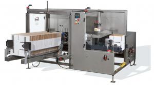 packaging equipment- case erectors
