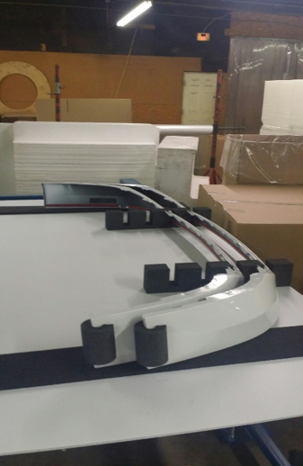 automotive industry packaging solutions