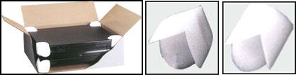foam corner protection