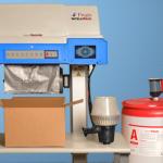 foam in place packaging equipment