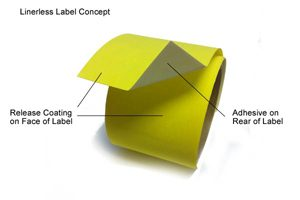 Linerless labels offer unique advantages when it comes to labeling products and packaging.