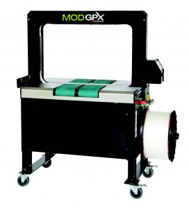 packaging equipment- strapping machines