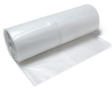 plastic sheeting for the construction industry