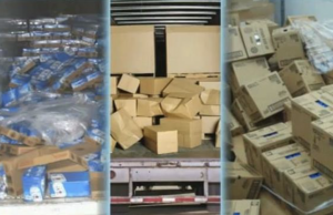 dunnage air bags reduce damage claims by 80%